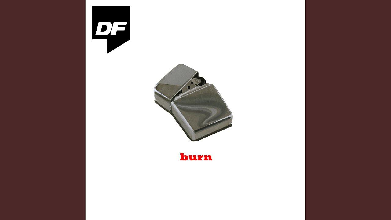 LEGIT GOONS (리짓군즈) - Dingo X LEGIT GOONS - Burn (Prod. CODE KUNST)