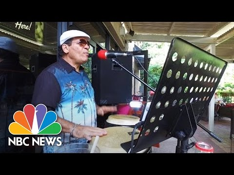 Cuban-American The Fastest Growing Immigrant Community In Louisville | NBC News