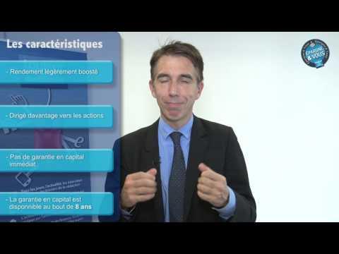 Epargne et Vous : le contrat d'assurance vie Euro Croissance