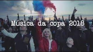 Música Oficial FIFA Copa Do Mundo Rússia 2018 Com Legenda Em Português