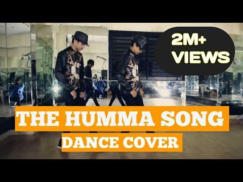 The humma song | Dance |Ok jaanu | Sumit barkur and Gourav sen | Shadow Power