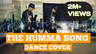 The humma song | Dance |Ok jaanu | Sumit barkur and Gourav sen | Shadow Power