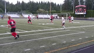 Highlights: 4A GSHL boys soccer, Camas vs. Union