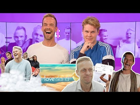 PANELET #116: «Ex on the Beach»-drama, svenske instastjerner og Mads Hansen