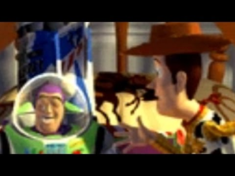 Toy Story (SNES) Playthrough - NintendoComplete