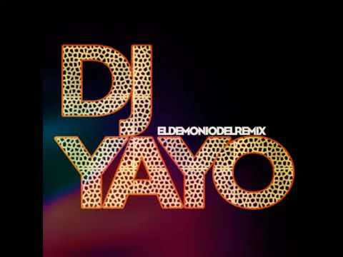 DJ YAYO 2018