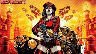Command & Conquer: Red Alert 3 - Russia Part 1