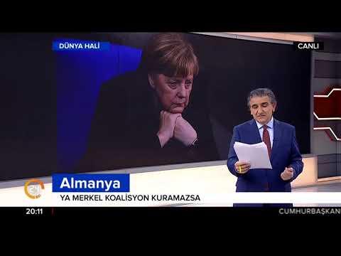 Selim Atalay ile Dünya Hali (19.01.2018)