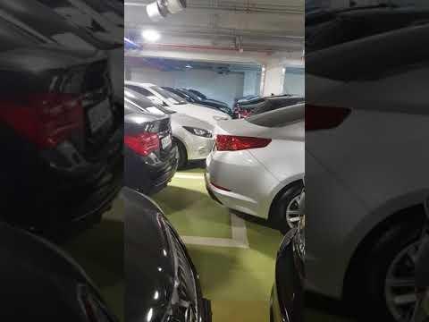 Ищем авто подходящую по цене. Инчхон в SK Encar