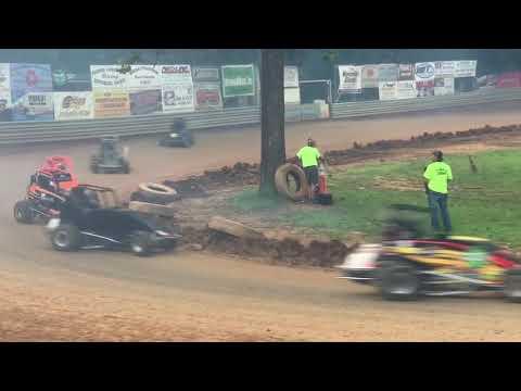 Shellhammers Speedway- Dual Heats A2 & B2 - 8/7/19