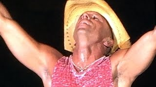 Kenny Chesney The Big Revival Concert 6/13/2015