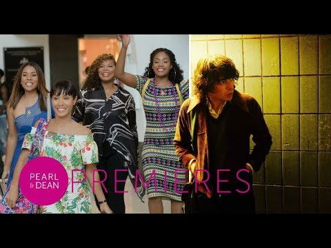 Pearl & Dean Premieres - episode 26: Girls Trip and England is Mine