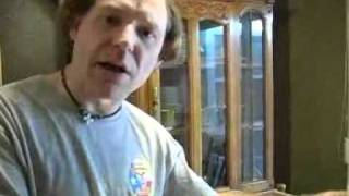 Mike Murdock Scam | Safe Robbery Evidence