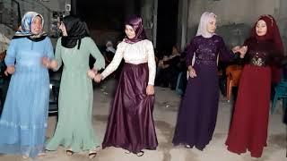 Cevdet \u0026 Neşe Gülbay  Ağır halay 2019