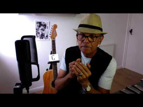 Blowin' In The Wind (Cover) Harmonica By Shanti Gohil