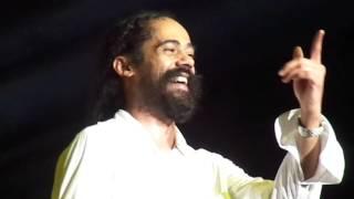 Damian Marley: Move! - Cal Coast Open Air Theatre - San Diego, CA - 09/22/2015