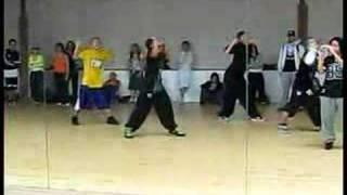 Lyle Beniga - Wale NIKE BOOTS choreo