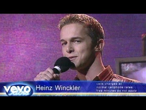 Heinz Winckler – Once In A Lifetime
