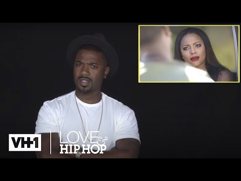 Love & Hip Hop Hollywood | Check Yourself Ep. 1 | VH1