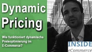 Dynamic Pricing - Wie funktioniert dynamische Preisoptimierung?