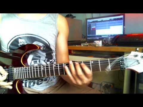 Tutorial Gitar ] Intro [ Ungu Maha Sempurna