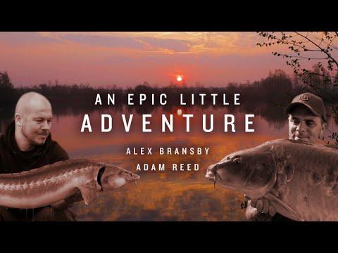 An Epic Little Adventure – Carp Fishing In The Netherlands @ De Ronde Bleek (Dutch Subtitles) 🇳🇱