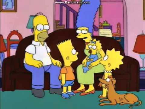 Estonia in the Simpsons