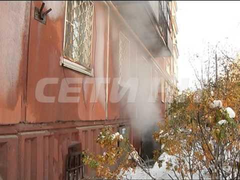 Принять сауну не выходя из дома стало возможным на ул. Гордеевской.