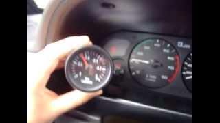 Pomiar podciśnienia - w poszukiwaniu lewego/fałszywego powietrza