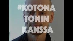 Viisi erää #kotona Tonin kanssa - Olli Kunnari, erät 1 & 2