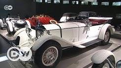 Made im Ländle: Automuseen in Stuttgart   DW Deutsch