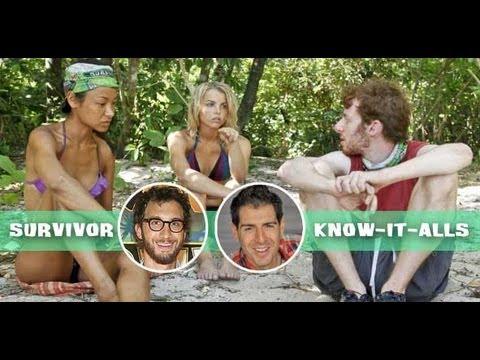 how to watch survivor episodes