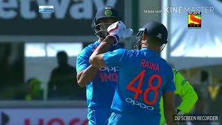 Ind VS Ireland 2nd Match Full Highlights | Indian Innings Part 1