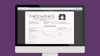 Face to Face Roodepoort Enrolment Procedure
