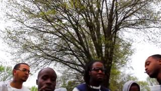 Young Devi D Ft Slap City & Joe Blow - Flat Broke
