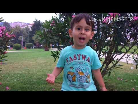 Edip Akbayram canım oğlum