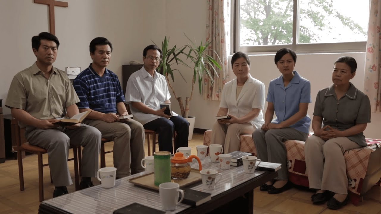 """Gospel Movie Extract 3 From """"Stinging Memories"""": Can Paul's Words Represent the Lord's Words?"""
