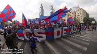 Los De Abajo - Marchando por La Alameda