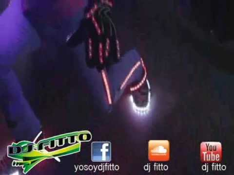 3ball 2012 video edit todo mundo a bailar by djfitto chicago