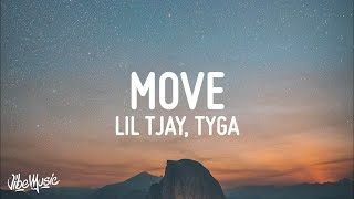 Play Move (feat. Saweetie)