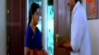Kouthuka Varthakal | Full Malayalam Movie | Mukesh, Suresh Gopi, Urvashi