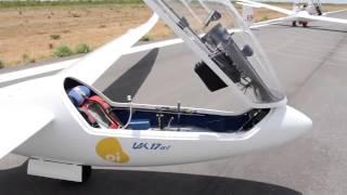 Xtreme TV com Formiga no 55° campeonato nacional de planadores em LEM (programa 2)
