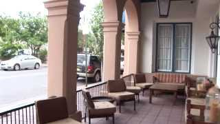 Hotel St.  Francis, Santa Fe - Overview