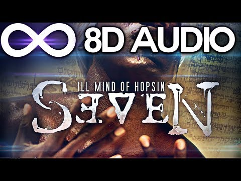 Hopsin - Ill Mind Of Hopsin 7 🔊8D AUDIO🔊