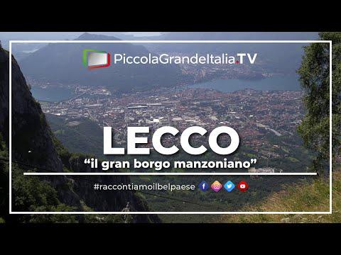 Lecco - Piccola Grande Italia