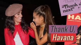 Baixar Thank U, Havana 2.0 (Mashup) Ariana Grande, Camila Cabello