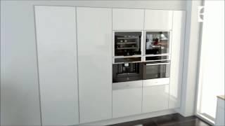 Tippek modern konyhákhoz - Electrolux kompakt készülékek thumbnail
