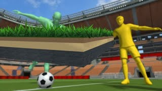 FIFA World Cup in Russia will be played on artificial turf