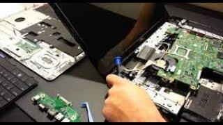 طريقة اصلاح مشكل اشتغال الحاسوب وعدم ظهور شيء في الشاشة I و تسريع اغلاق واقلاع الكمبيوتر  و حل مشكلة