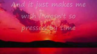 Johnta Austin - Call You Tonight (LYRICS)